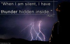 Eve of Silence