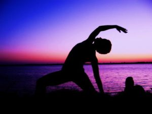 The Physical Body In Yoga Practice